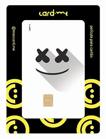 Card.me -  Marshmallow