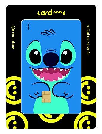 Card.me -  Stitch