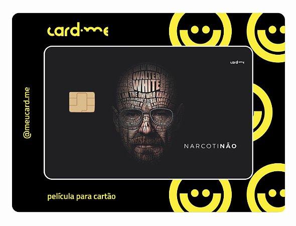 Card.me -  Breaking bad