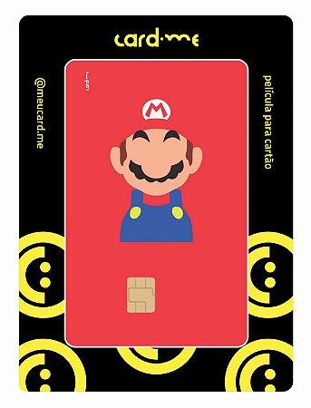 Card.me -  Mario