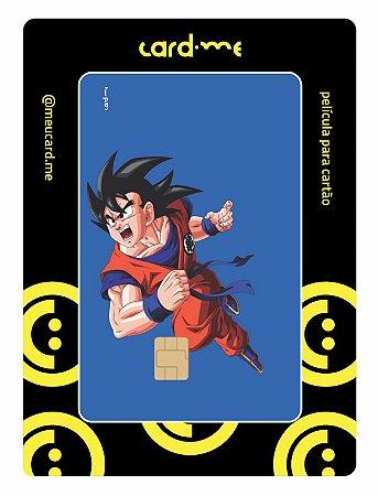 Card.me - Goku