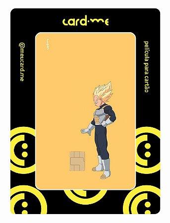 Card.me -  Vedita