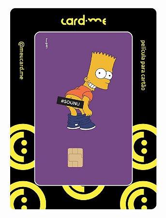 Bart #sounu - Card.me