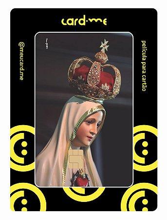 Card.me - Nossa senhora