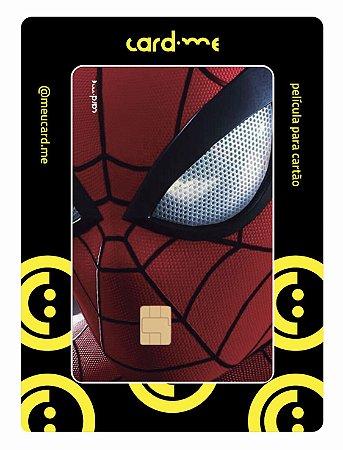 Card.me -  Homem Aranha