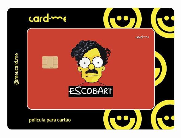 Card.me - Escobart