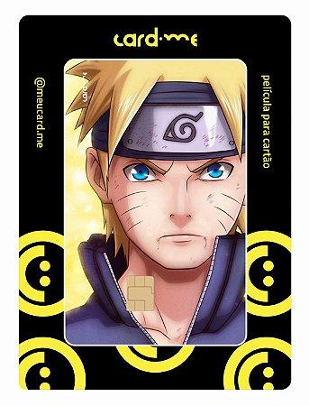 Naruto - Card.me - anime