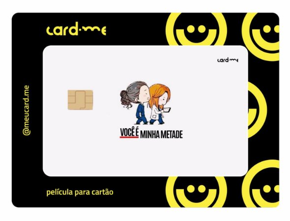 Card.me - Grey's Anatomy