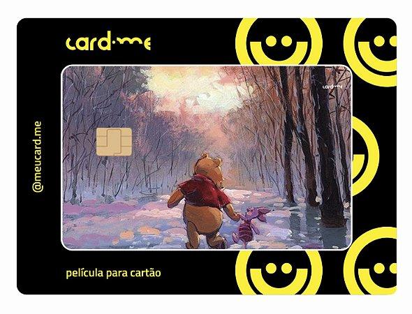 Card.me - Ursinho Pooh