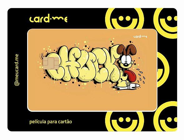 Card.me EXCLUSIVO -  DOG Animação