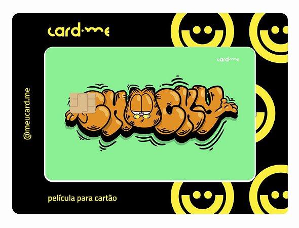 Card.me EXCLUSIVO -  CAT animação