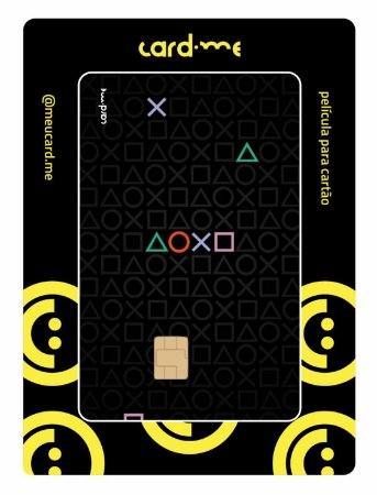Card.me - Playstation