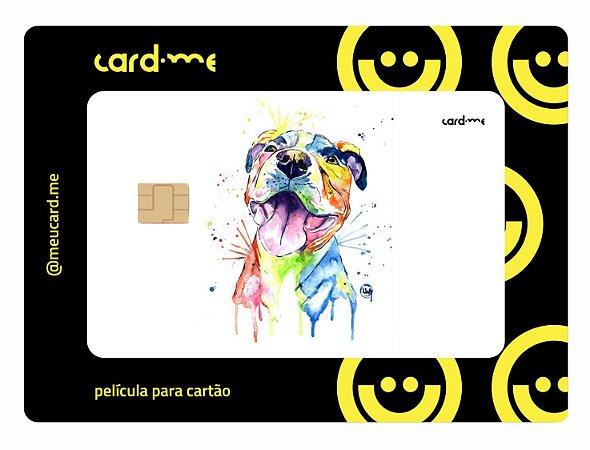 Dog - Card.me Cachorro