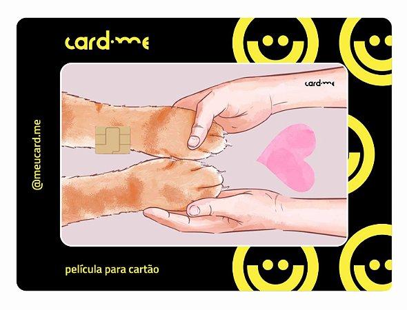 Cat Friend - Card.me Gato