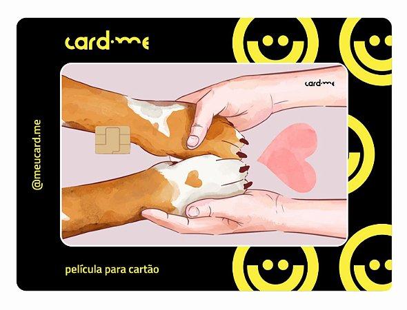 Card.me - Dog
