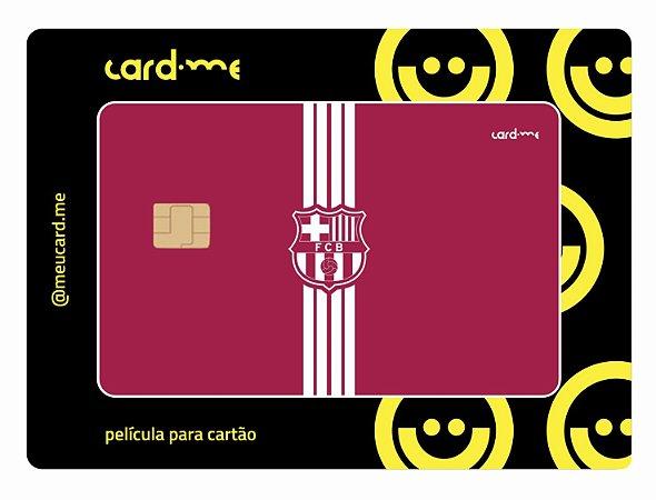 Card.me - Barcelona