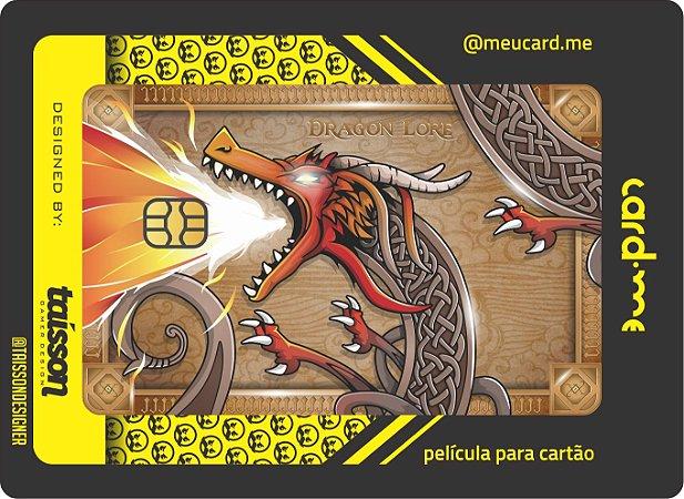 DRAGON LORE Skin CS - Card.me - Counter strike GO