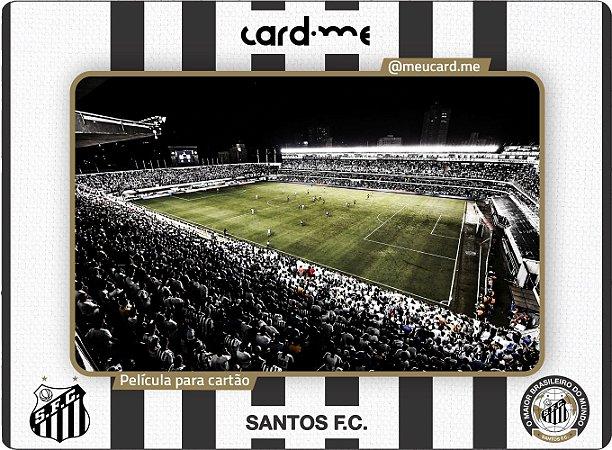Card.me OFICIAL - SANTOS F.C
