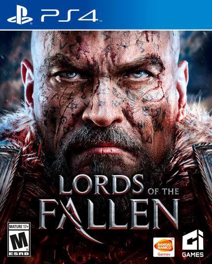 Lords of The Fallen | PS4 MÍDIA DIGITAL