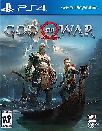 God of War | PS4 MÍDIA DIGITAL