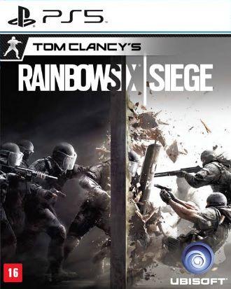 Tom Clancy's Rainbow Six Siege | PS5 MÍDIA DIGITAL