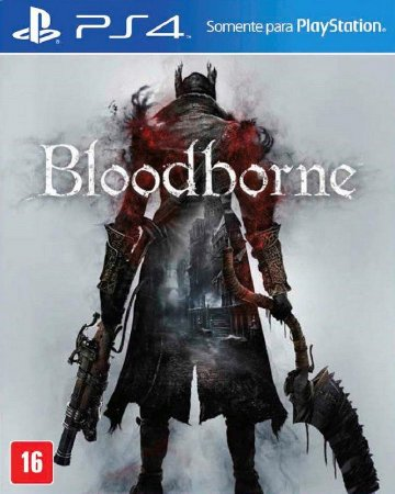Bloodborne | PS4 MÍDIA DIGITAL