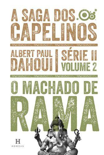 O Machado de Rama - Volume 2 - Série II