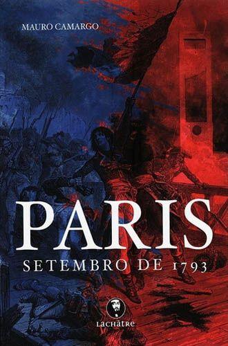Paris, Setembro de 1793