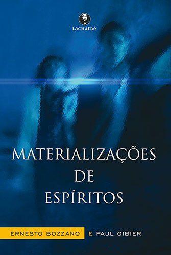 Materializações de espíritos