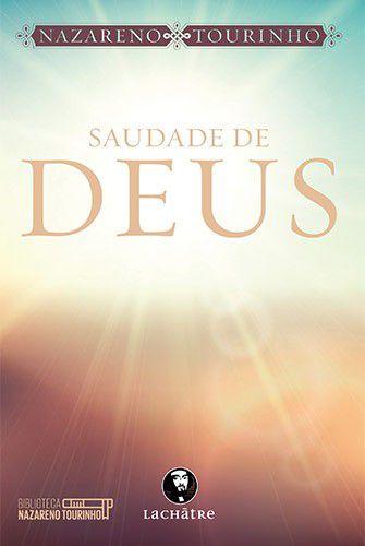 Saudade de Deus