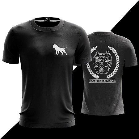 Camisa BlackBullsKennel