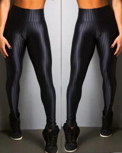 Legging NewZig 3D