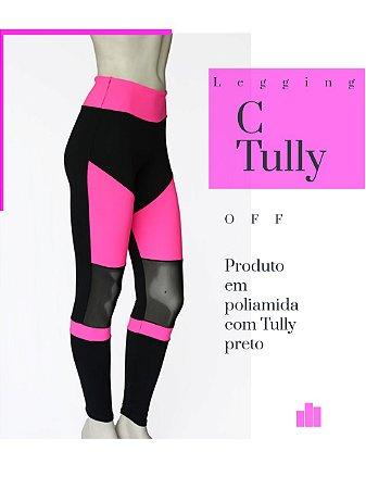 Legging Carioca c/Tully
