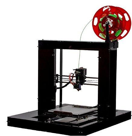 Curso + Impressora 3D  - C3D 2000