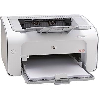 Impressora HP Laser P1102