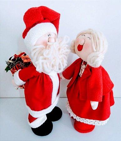 Beijo de Natal