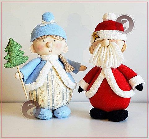 Dupla de Natal