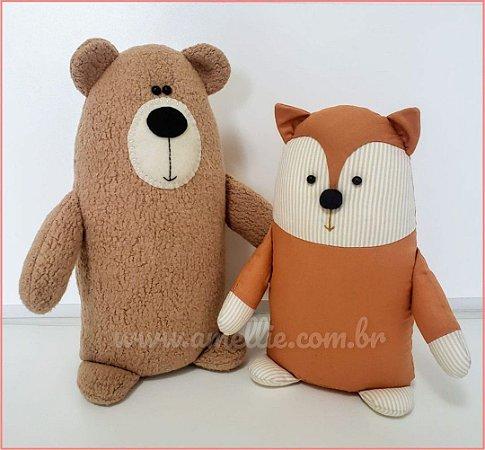 O Urso e a Raposa