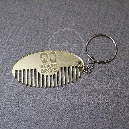 a28796da4723e 1 Chaveiro Personalizado para Lembrança Barbearia com Gravação a laser  (Minimo 10 unidades por pedido