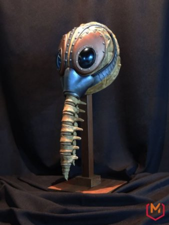 Elmo do Sonho - Sandman