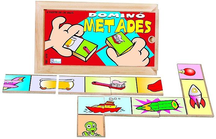 Dominó Metades