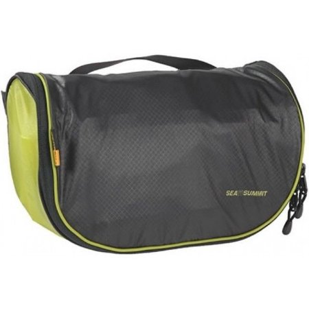 NECESSAIRE HANGING TOILETRY BAG L VERDE SEA TO SUMMIT ¡
