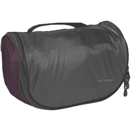 NECESSAIRE HANGING TOILETRY BAG L ROXO SEA TO SUMMIT ¡