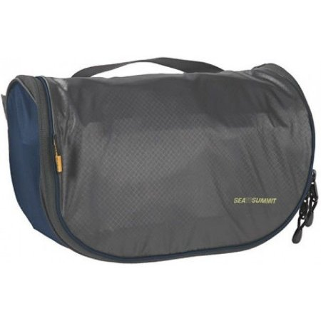 NECESSAIRE HANGING TOILETRY BAG L AZUL SEA TO SUMMIT ¡
