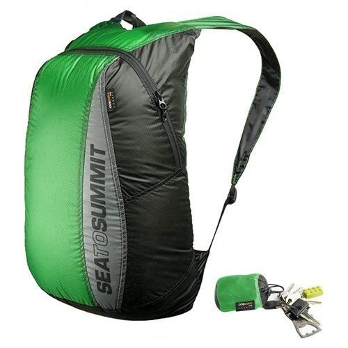 ULTRA SIL DAYPACK VERDE SEA TO SUMMIT ¡