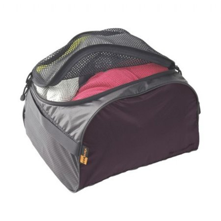 ORGANIZADOR PACKING CELL SMALL ROXO SEA TO SUMMIT i