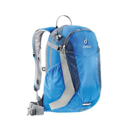 MOCHILA CROSS BIKE 18 AZUL DEUTER i
