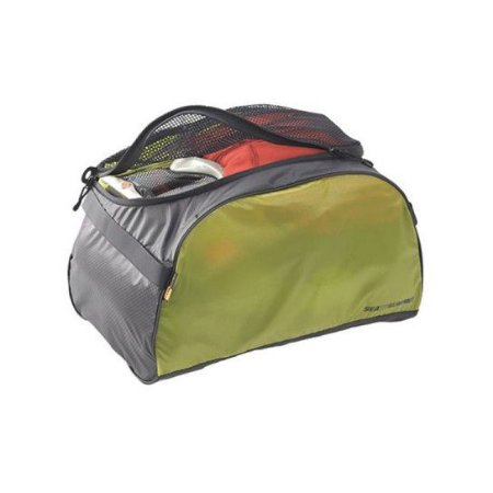 ORGANIZADOR PACKING CELL LARGE VERDE SEA TO SUMMIT i