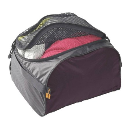 ORGANIZADOR PACKING CELL LARGE ROXO SEA TO SUMMIT i