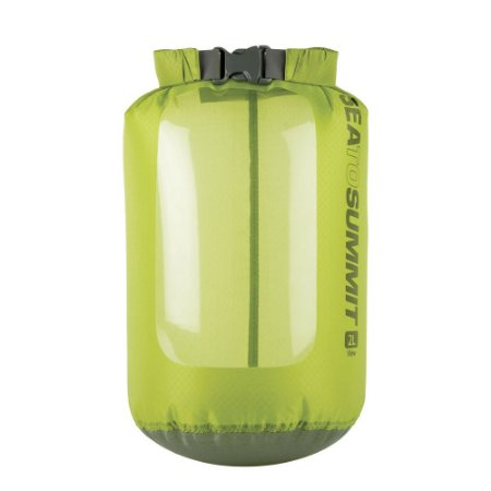 SACO ESTANQUE ULTRA-SIL VIEW DRY SACK 2L VERDE SEA TO SUMMIT